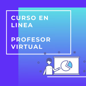 Curso online_profesor virtual