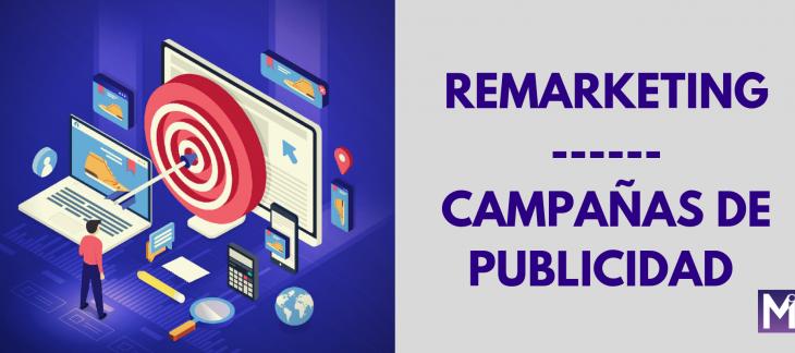 Campañas de Remarketing