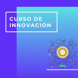 curso aprender a detectar oportunidades para innovar en productos y servicios