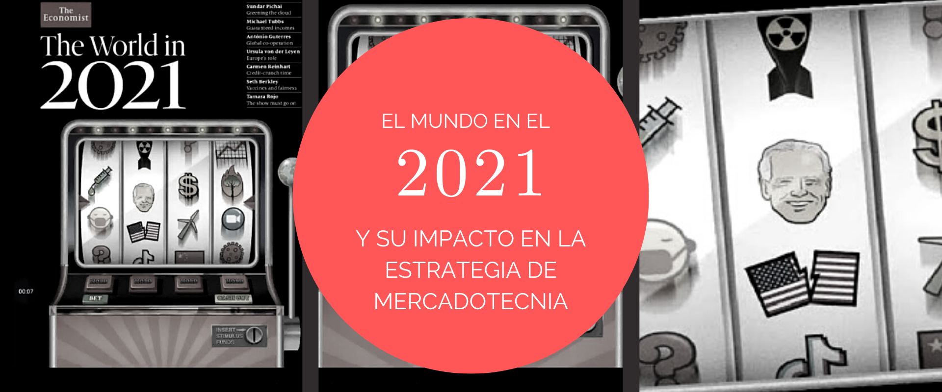 tendencias 2021 negocios estrategia mercadotecnia